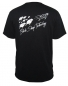 Ozone Black Sheep Tech Shirt