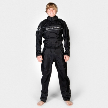 Mystic Force Drysuit black