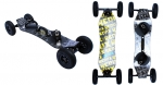 Next Redux  ATB Mountainboard